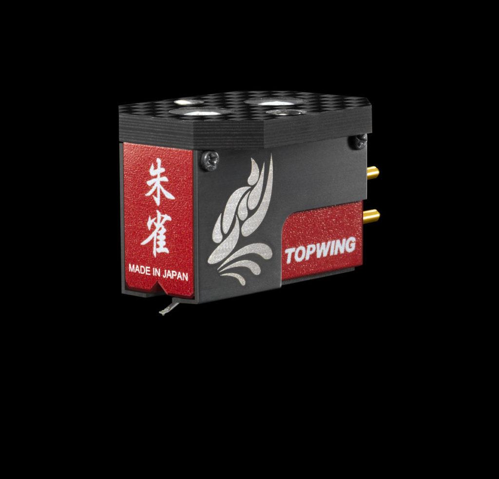 Topwing Suzaku Red Sparrow Cartridge
